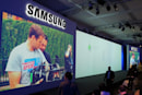 Live from Samsung IFA 2011 press event