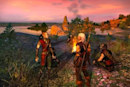 Witcher 1: Enhanced Edition now on OSX, Witcher 2: EE gets free backup on GOG.com
