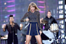 Taylor Swift's label shoots down Spotify's $6 million payout claim (update)