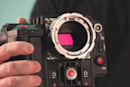 RED EPIC-M stars in gorgeous vid, RED ONE jealously shoots the footage (video)