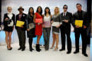 Microsoft CES fashion show flaunts (some) good looking gear