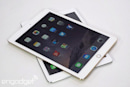 Alternate iOS 9 keyboard hints at larger iPad