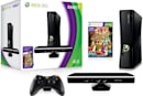 New Xbox 360 4GB ships August 3rd for $199, Kinect standalone priced at $149, bundle coming this holiday for $299