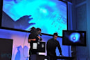 Microsoft shows off next generation of Surface, has per-pixel touch detection