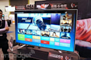 Lenovo's smart TV system grants more processing power and memory through swappable modules (hands-on)