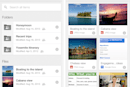 Google updates Drive for iOS with new card UI, easier way to browse files