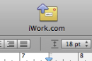 iWork.com receives an update