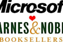 Barnes & Noble and Microsoft complete Nook Media LLC partnership