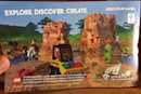 Lego appears to be building a 'Minecraft' competitor