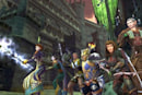Lord of the Rings Online previews Guardian changes for Riders of Rohan