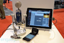 Blue Microphones Tiki, Mikey Digital and Spark Digital hands-on