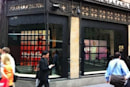Saks interactive storefront features 64 iPads