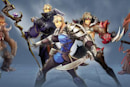 Final Fantasy series developers unveil Zodiac for Vita, iOS
