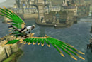 Trion's latest ArcheAge livestream is all about gliders
