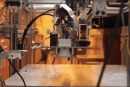 MIT's newest 3D printer spouts 10 materials at a time