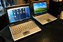 Toshiba Satellite NB100 netbook gets spotted, critiqued