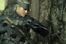 Old man Snake goes digital in Metal Gear Solid 4 re-release