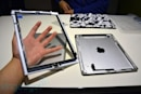 More 'iPad 3' prototype parts show up, we go hands-on