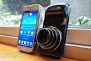 Samsung Galaxy S4 Zoom hands-on: 10x telephoto, 100x intrigue (video)