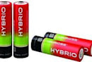 Hybrio batteries bridge gap between disposables and rechargables