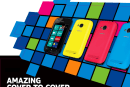 Nokia keeps it 'amazing everyday' in the US, gives Lumia 710 owners free colorful covers