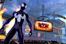 Preview: Spider-Man: Shattered Dimensions (Noir and Ultimate)