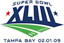 Totally blow out the big game! Part IV: Super Bowl XLIII