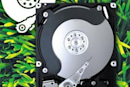 Samsung spills 1.5TB EcoGreen F2EG hard drive