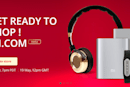 Xiaomi opens its online accessory shop in the US and Europe
