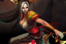 EA's Dawngate MOBA gets open beta, new trailer