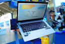 Spotted at Computex: LG's X Note Z350 Ultrabook (video)