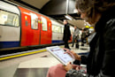 O2 customers get free pass on Virgin Media's tube WiFi, last 12 stations go online this week