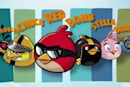 Angry Birds Go! starts its engines in December