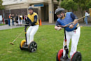 Segway Polo match featuring Woz to be broadcast live on the 'net