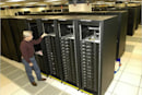 World's fastest: IBM's Roadrunner supercomputer breaks petaflop barrier using Cell and Opteron processors