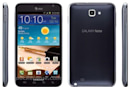 Samsung Galaxy Note for AT&T: press shots confirm what you already knew