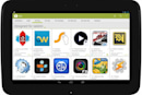Google Play charts to show tablet-optimized Android apps by default on bigger devices