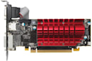 ATI Radeon HD 5450 focuses on multimedia features, neglects gaming