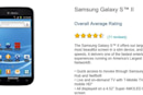 Samsung Galaxy S II and HTC Amaze 4G on sale at T-Mobile
