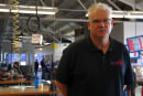 TechShop CEO Mark Hatch on his Toshiba T1100 Plus and radio tech magic