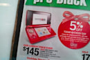 Nintendo 3DS available for $145 at Target's pre-Black Friday sale