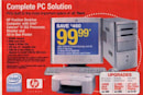 Office Depot sold $100 HP PC over Labor Day