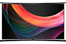 Samsung announces the world's first curved UHD TVs at IFA 2013