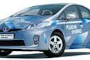 Toyota's plug-in Prius hybrid goes into testing across the globe, on sale in 2011