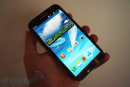 Samsung Galaxy Note II to be available on AT&T November 9th for $299, pre-orders begin Thursday