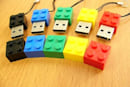 Solid Alliance offers up Lego-like USB flash drives