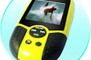 Chinavision set to offer waterproof portable video player