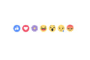 Facebook tries out temporary reactions for Mother's Day
