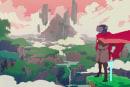 'Hyper Light Drifter' pitched as a blend of Zelda and Diablo