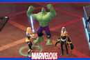 The Stream Team: Teaming up in Marvel Heroes (and giving out codes!)